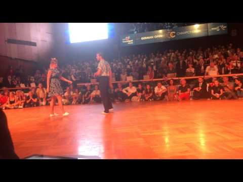 World Championship Boogie Woogie 2015   Final Fast
