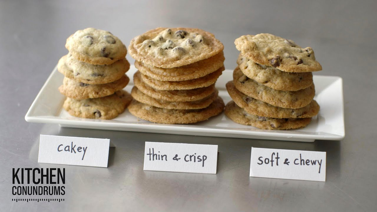 Three ways to bake cookies in a hurry 15