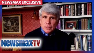 Rod Blagojevich speaks out in first interview out of prison