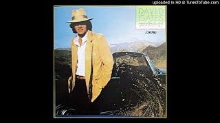 Watch David Gates Drifter video