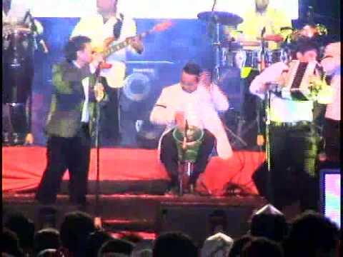 Silvestre Dangond - La Loma (En Vivo)