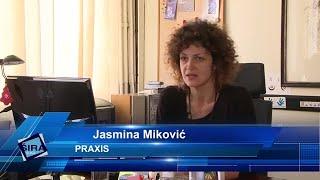Praxis u TV serijalu