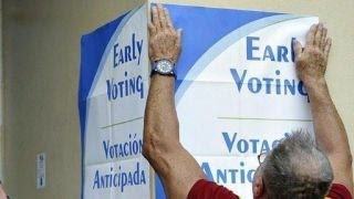 Political Insiders Part 2: A look at early voting