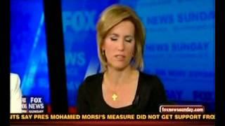 Juan Williams Smacks Down Benghazi
