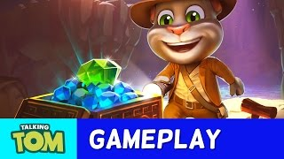 My Talking Tom - Diamond Frenzy (NEW UPDATE) thumbnail