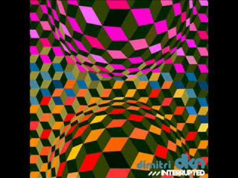 Dimitri DKN - I Want You