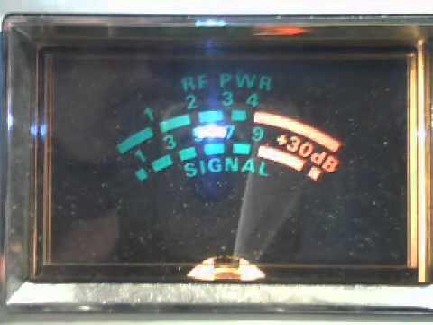 130 Rhode Island to 421 on the Mud Duck Radio