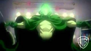 DC Showcase Collection: The Spectre preview clip