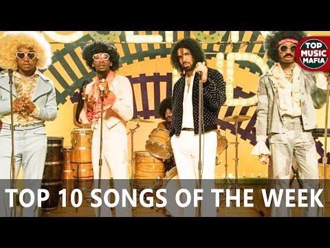 Top 10 Songs Of The Week - April 14, 2018