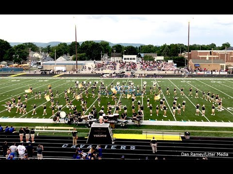 Teays Valley High School Marching Band