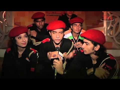 Dil Dosti Dance - Old gang talks about Independence Day