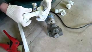 Отопление частного дома своими руками mp4(, 2012-07-20T18:42:44.000Z)