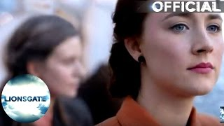 BROOKLYN - NEW TRAILER - In Cinemas November 6