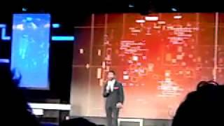 Espacio 2011 - Presentacion de Jose Baston.