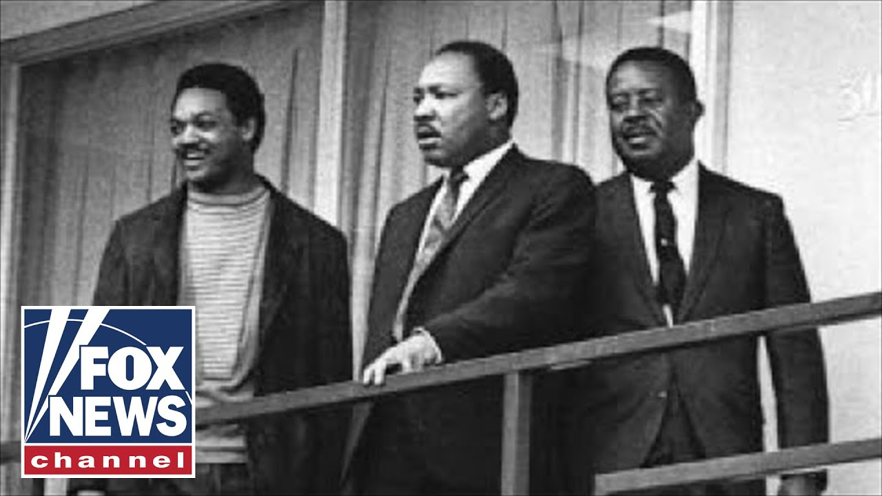 World Remembers Assassination Of Martin Luther King Jr Youtube