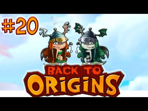 ANGERY MUSICAL BIRDS   RAYMAN LEGENDS BACK TO ORIGINS PART 20