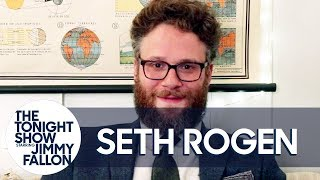Seth Rogen Names a Puppy After Himself thumbnail