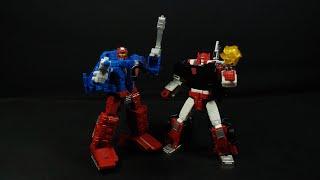 Transformers Siege AlphaStrike WFC Slamdance Plane