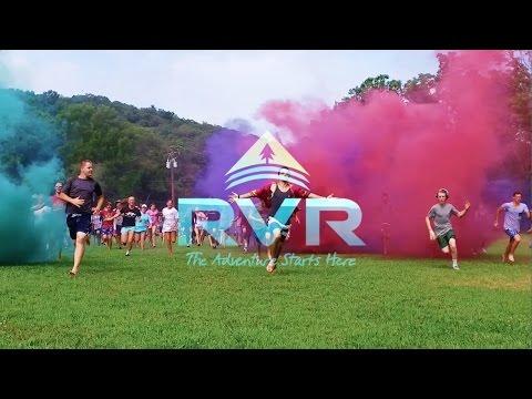 RVR Maryland Summer Camp Promo (2017)