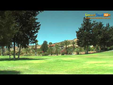Secret Valley Golf Club, Cyprus - Unravel Travel TV
