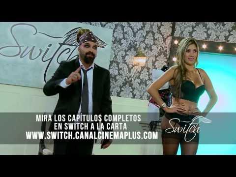 LO + SWITCH   JENNIFER NUÑEZ - Switch thumbnail