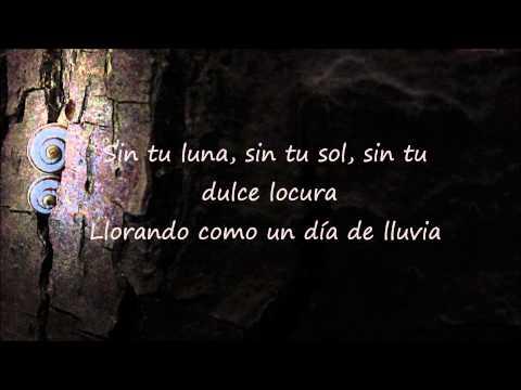 Dulce Locura - La Oreja de Van Gogh (Letra) mp3