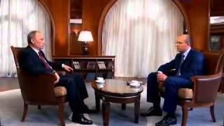 Крым Путь на родину 2 часть 15 03 2015. Рассказывает Владимир Владимирович Путин