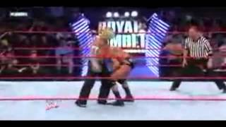 RKO vs BULLY CUTTER