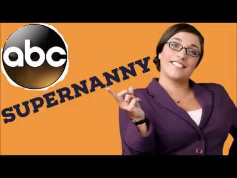 Be Good Johnny (Supernanny Tribute)