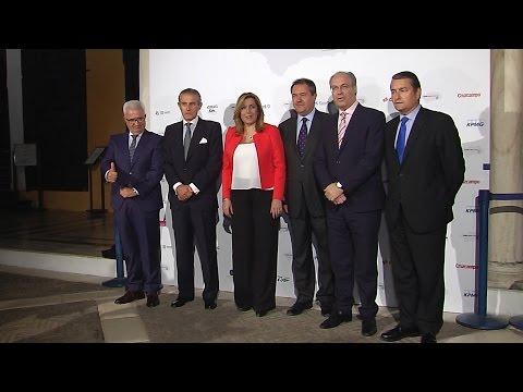 Europa Press celebra 25 años en Andalucía
