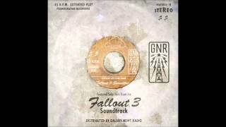 Fallout 3 #Bob Crosby and The Bobcats - Way Back Home