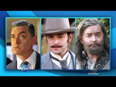 Cast of 'Galavant' Talks New Season
