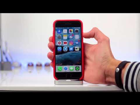 Как снимать видео на айфоне с выключенным экраном