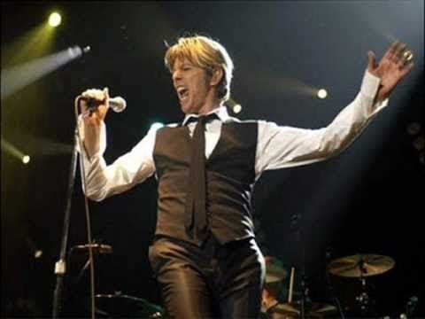 BOWIE COVERS ELVIS ~ LIVE 2002