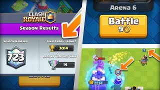 15 Things That Were Removed From Clash Royale!