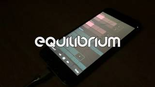 Equilibrium Trailer
