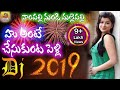 Nampally Nundi Mallepally Dj Song | 2019 Dj Songs | Private Folk Dj Songs | Telangana Folk Dj Songs