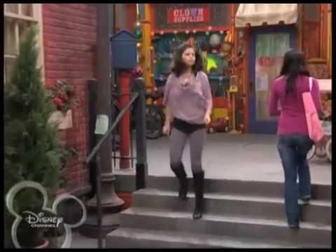 Wizards of Waverly place -Wizards vs. Angels