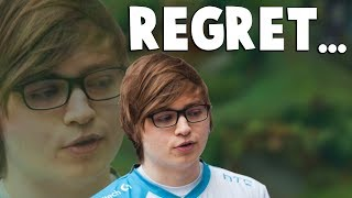 When Sneaky DIDN'T GET A QSS... | Funny LoL Series #146