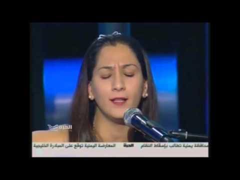 فضائح العراقيات : المطربة الكويتية التي تغني عبري  من اصول عراقية