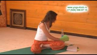 тантра йога