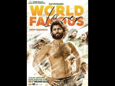 Download World Famous Lover 2020 Malayalam Dubbed full movie