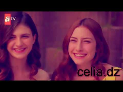 أغنية تركية حماسية مشهورة  ع مسلسل الازهار الحزينة أجمل لقطات ❤ (2)