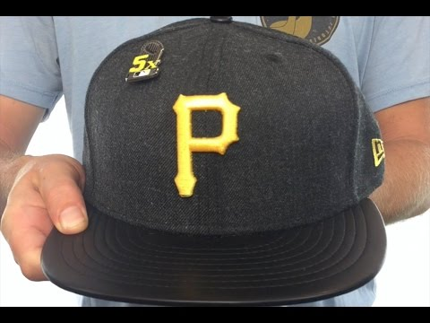 ... where to buy pirates 5x heather pin black fitted hat by new era 289ad  21053 3271b2a5726e