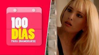 #100DíasParaEnamorarse / Adelanto Exclusivo / Estreno 9 de diciembre