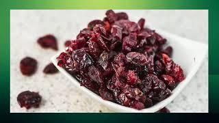 Beneficios De Los Arandanos Secos - Que Beneficios Tiene El Arandano Para La Salud