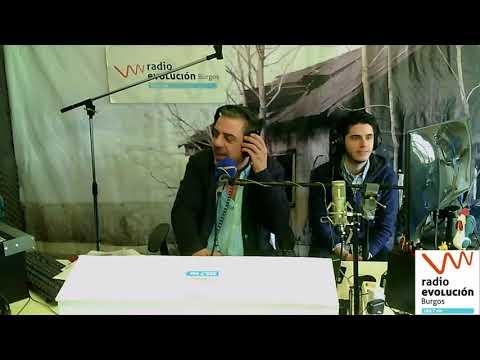 """Radio Evolucion Burgos """"ECHANDO LA MAÑANA"""" con """"VIVA LA MÚSICA CLÁSICA"""",""""NUESTRO FOLCLORE......."""