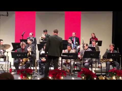 The Christmas Song by Mel Torme, arranged by Tim Gill