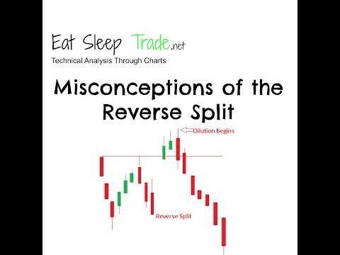 Misconceptions Of The Reverse Split