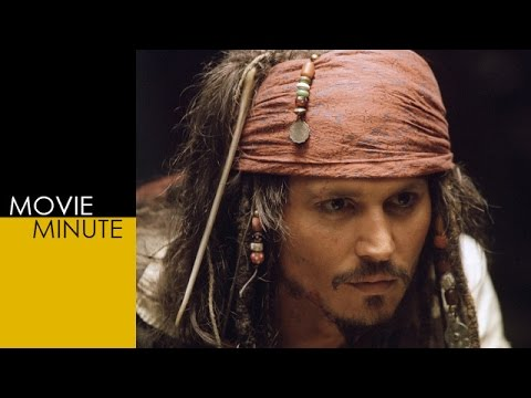 New Pirates of the Caribbean movie starts filming today ... Johnny Depp Movies